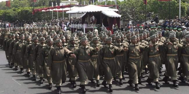 هام لجميع المواطنين..التفاصيل الكاملة لقانون الخدمة العسكرية!