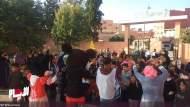 لأول مرة في المغرب مهرجان القرب للتنشيط السوسيوثقافي والرياضي بإقليم بركان