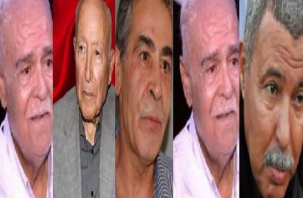 هذه الشخصيات المغربية غيبها الموت في 2018
