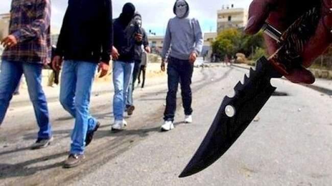 أكادير..عراك بالأسلحة البيضاء يسقط قتيلين!