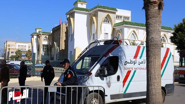 """تطورات حول المتهمين في جريمة """"شمهروش"""" الإرهابية"""