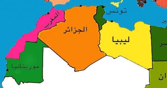 تقارير سرية: سقوط النظام الجزائري سيعجل بسقوط دول شمال إفريقيا كلها منها مصر والمغرب