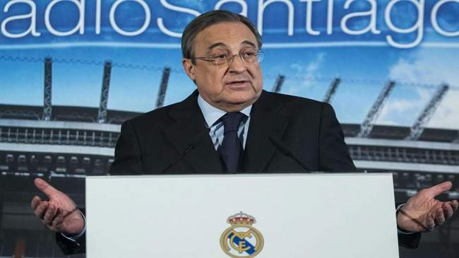 رسميا .. ريال مدريد يحسم صفقة موهبة مغربية