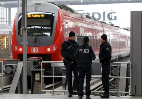 إخلاء قطار فائق السرعة في ألمانيا بسبب قنبلة !