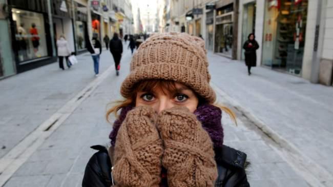 هام للمواطنين..أجواء باردة مع انخفاض في درجات الحرارة في هذه المناطق