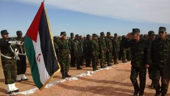 تدشين بنايات عسكرية..البوليساريو تقتحم المنطقة العازلة وتختبر صبر المغرب