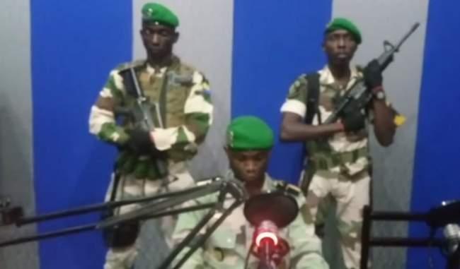 أول رد فعل للأمم المتحدة على محاولة الانقلاب على الرئيس الغابوني