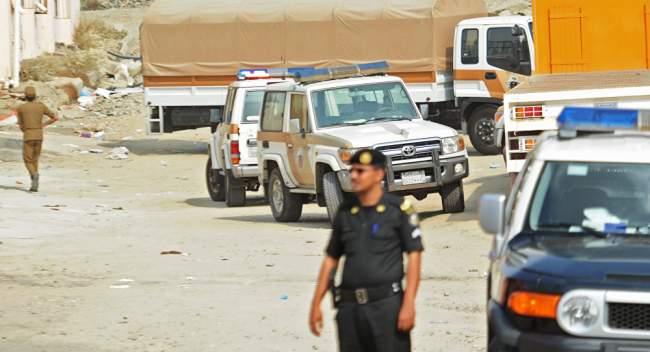 مواجهة بالرصاص تنتهي بسقوط قتلى في السعودية
