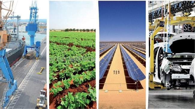 البنك الدولي يرفع تقديراته لنمو الاقتصاد المغربي لسنة 2018