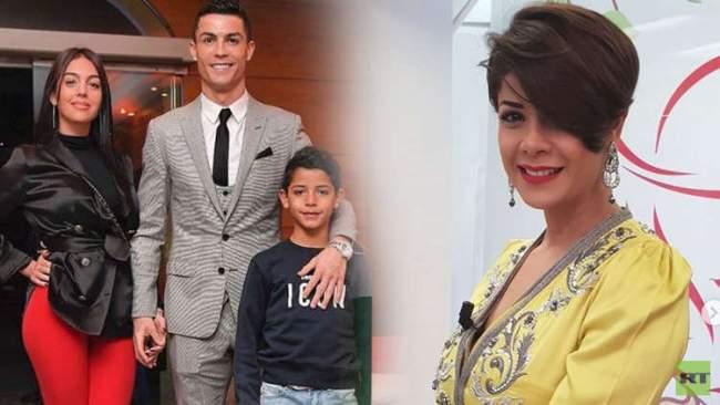 الجزائريون والمغاربة يطلقون اسم الجيلالي على ابن رونالدو..هكذا بدأت القصة