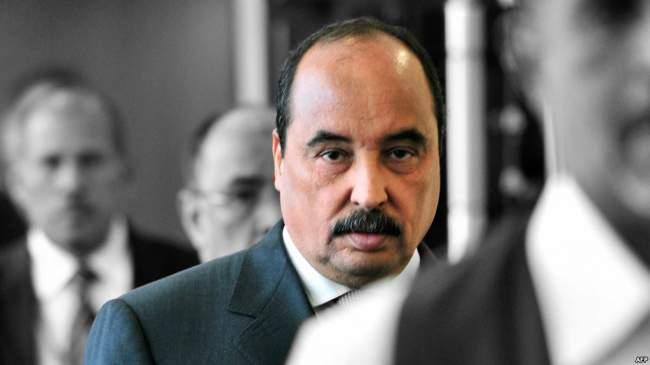 ولد عبد العزيز يفكر في زيارة بشار الأسد و سفيره في دمشق يكشف آخر المستجدات