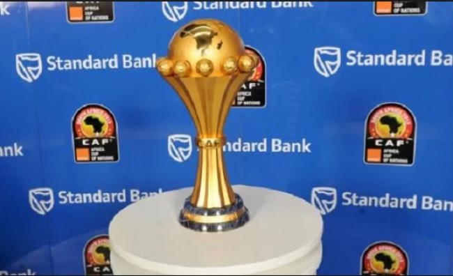 """جنوب إفريقيا تدعي """"أمرا مفاجئا"""" عن المغرب وفوز مصر بـ""""كان2019"""""""