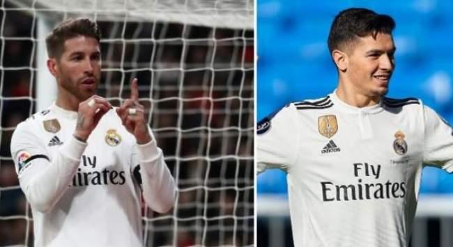 لن تصدق ماذا قال راموس للمغربي ابراهيم دياز في مباراة الريال وليجانيس