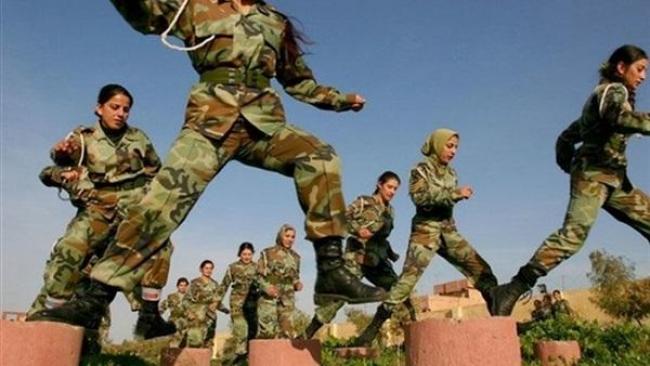 بالأرقام والتفاصيل... فتيات المغرب يجندن تطوعا في الجيش