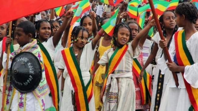 المسيحية الحبشية، الإسلام، وتحدي التعايش في شرق إفريقيا وعبر العالم...أكسوم شمال إثيوبا نموذجا