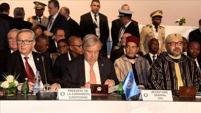 بعد استفزاز البوليساريو .. رسالتين من المغرب للأمم المتحدة ومجلس الأمن هذه تفاصيلهما