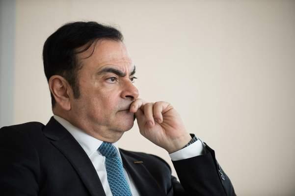 تفاصيل جديدة في قضية رئيس رونو والمحكمة اليابانية تصدمه