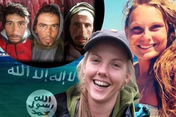 صحيفة بريطانية تكشف تفاصيل مثيرة عن السائح الذي نجا من الذبح في جريمة شمهروش