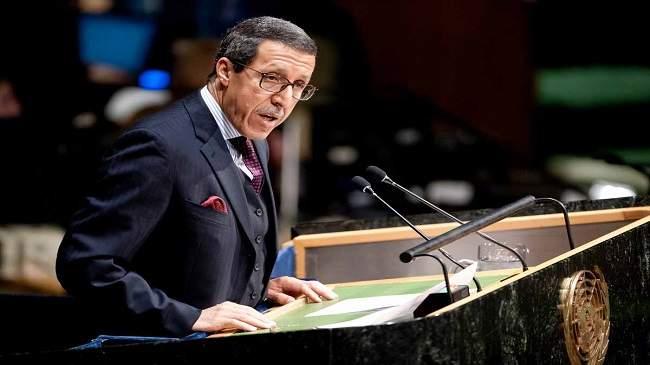 تفاصيل رسالتين من المغرب فضحتا البوليساريو أمام مجلس الأمن
