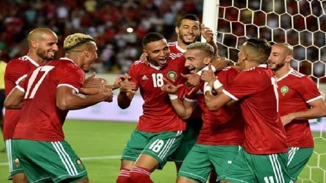 """المنتخب المغربي يتعرف على خصومه في """"كان2019"""" في هذا التاريخ"""