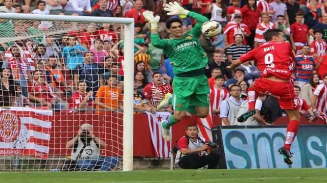 ياسين بونو يصدم فريقه السابق أتليتيكو مدريد بهذا التصريح
