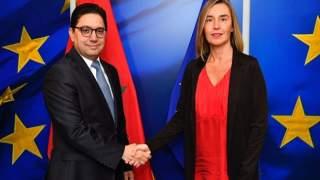 المغرب ينتصر لصحرائه والاتحاد الأوروبي يرسل أعلى ممثليه إلى الرباط لهذا الغرض