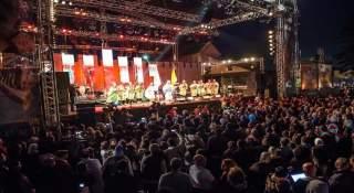 جمهور مهرجان كناوة ينجو من مخطط دهس إرهابي