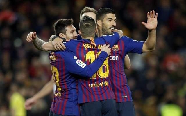 برشلونة يتخلى عن الحدادي مقابل موهبة مغربية جديدة..والمغرب يرد!