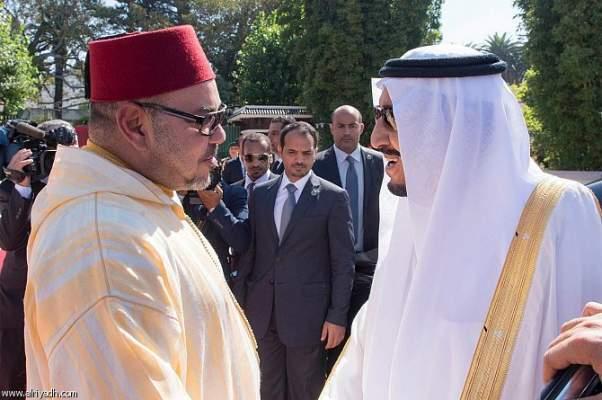مستجد عاجل حول علاقات المغرب والسعودية