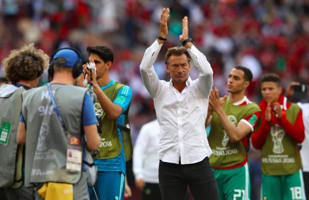 رونار يفاجئ الجميع: المغرب لن ينافس على لقب إفريقيا وهؤلاء هم المرشحون