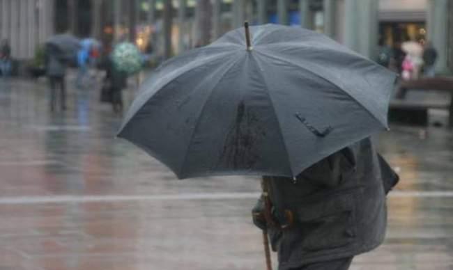 أمطار في هذه المناطق المغربية!
