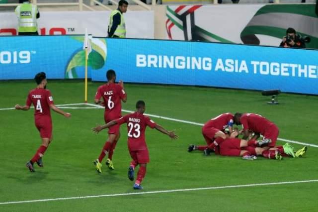 كأس آسيا 2019: قطر تتخطى العراق بهدف وتبلغ ربع النهائي