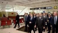 الطاقة الاستيعابية لمطار الدارالبيضاء ترتفع إلى 14 مليون مسافر