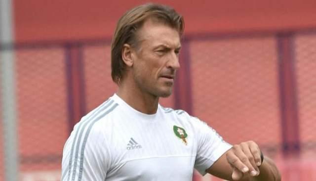 """تغريدة """"قوية"""" من رونار حول مدرب أوزبكستان..وتفاصيلها مفاجئة!"""