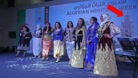 فضيحة .. الجزائر تسرق صومعة الكتبية وتعتبرها تراثا محليا