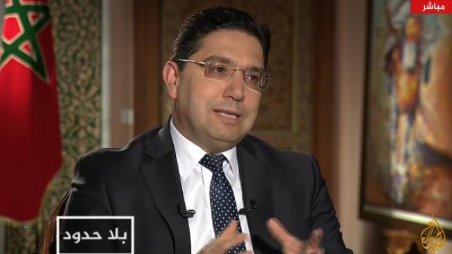بوريطة يكشف عن موقف المغرب من الأزمة الخليجية منذ البداية