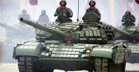 بعد الإطاحة بمادورو.. مدرعات الجيش لفنزويلي تتحرك نحو العاصمة