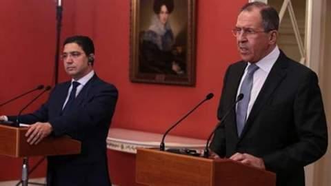 يترأسه وزير الخارجية.. زيارة وفد روسي رفيع غير متوقعة للمغرب والجزائر