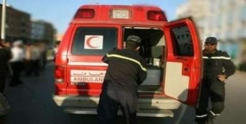 عاجل.. عميد شرطة وضابطان ينجون من موت محقق وسط الدار البيضاء