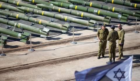 وثائق خطيرة تكشف استعداد إسرائيل لضرب دولتين عربيتين بالنووي