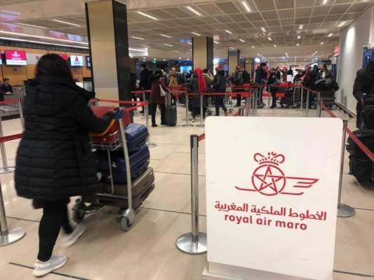 بالصور.. حقيقة محاولة تفجير طائرة مغربية وأربع ساعات في الجحيم