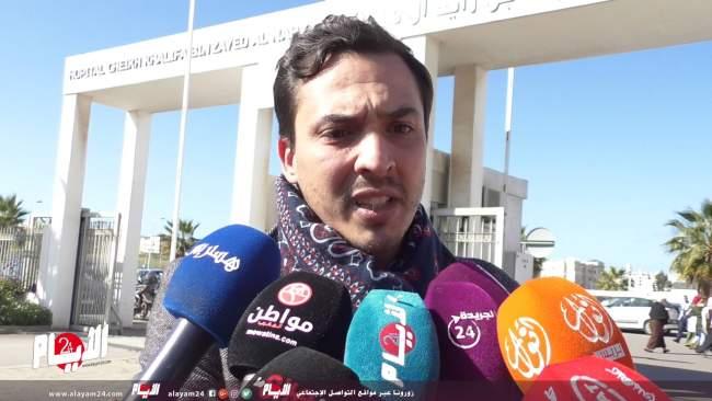 """أول حالة وفاة """"أنفلونزا الخنازير """" بالمغرب..أخ الضحية قال ليا الطبيب: واخا ينزل الله مغتعيش اختك"""