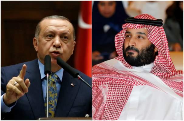 """أردوغان عن مقتل خاشقجي: ما قاله ولي العهد السعودي """"كله كذب""""!"""