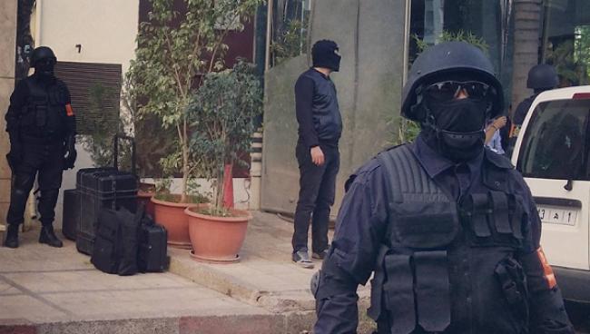 """مستجد عاجل بخصوص السويسري المتهم في جريمة """"شمهروش"""" الإرهابية"""