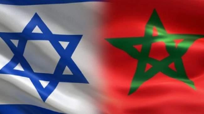 """رقم جديد """"صادم"""" حول المعاملات الاقتصادية المغربية الإسرائيلية"""