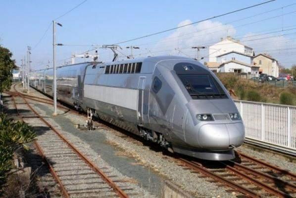 هل يتحقق الحلم .؟ قطار يربط المغرب بتونس والجزائر وليبيا