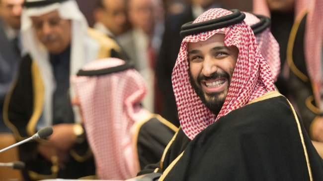 """أول رد من السعودية عقب برنامج """"مستفز"""" لقناة العربية حول الصحراء!"""