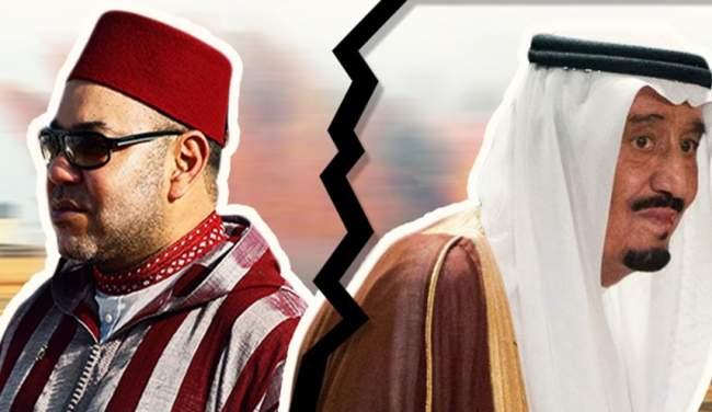 الأزمة الصامتة بين المغرب والسعودية وأسباب تفجرها اليوم