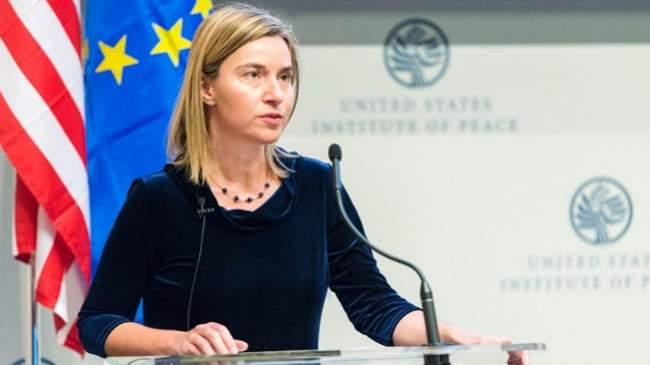 الاتحاد الأوربي يفاجئ مادورو بقرار جديد وموغريني توضح