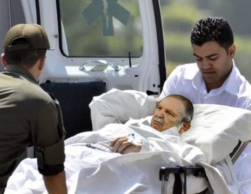 هل لايزال الرئيس بوتفليقة يحقق مطلبا نفسيا للجزائريين ؟
